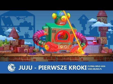 JUJU (PL) #1 / Flying Wild Hog  - Pierwsze kroki   ggk.gildia.pl