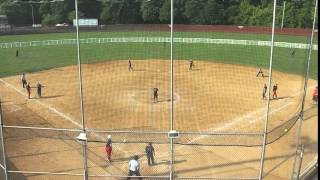 LIVESTREAM: 2014 ASA/USA Softball- Day 4, Field 3, Moyer Complex (Morning)