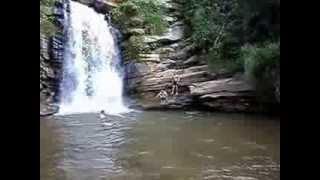 Cachoeira de Dionisio Mg