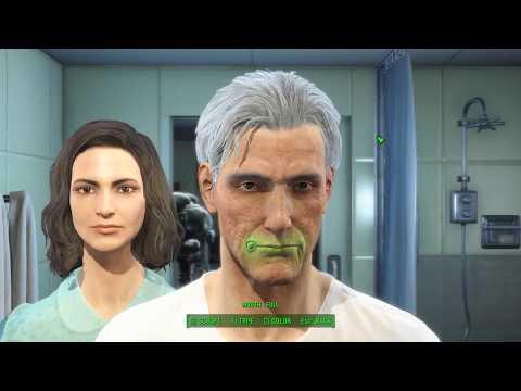 Fallout 4 Rick Sanchez Part 1