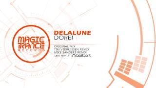 Delalune - Dorei (Original Mix) [Magic Trance]