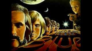 THE MOODY BLUES (1969) - Eternity Road