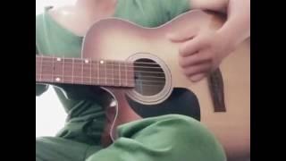 Ngày Em Trở Về - Trịnh Đình Quang (Acoustic Cover)
