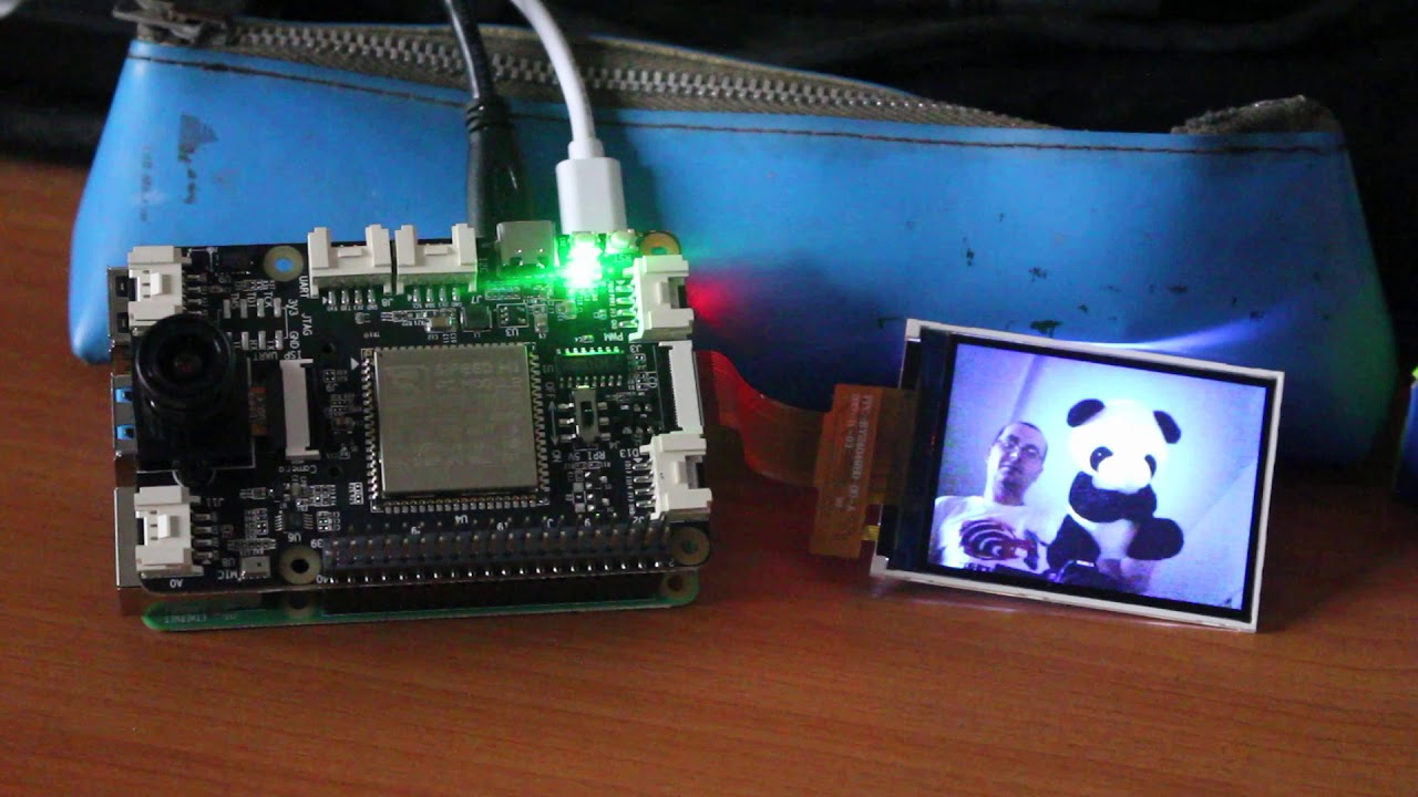 Getting Started with Sipeed M1 based Maixduino Board & Grove