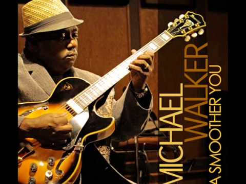 "Michael Walker ""A Smoother You"" - Spectra Jazz Promotional"