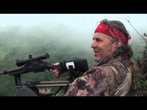 Jim Shockeys Hunting Adventures - Ethiopia Dimaro Region for Mountain Nyala  Leopard