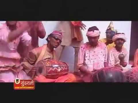 Mola Rang De - Mola Rang De Kanha - Manharan Lal Patel - Holi Song