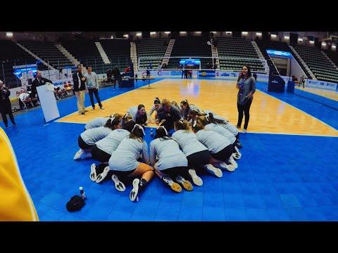Wantagh Girls Varsity Volleyball 2018