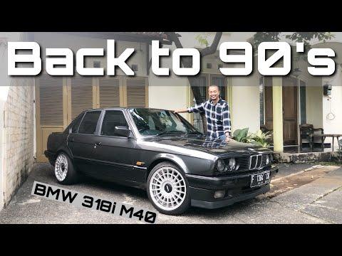 BELI BMW UNTUK CHALLENGE | VLOG #97