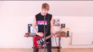 American Idiot - Green Day Cover