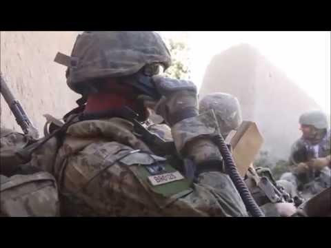 U.S. Recon Marines