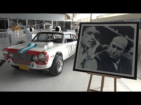50 años de la Misión Argentina en Nürburgring