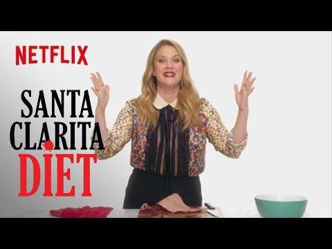 Santa Clarita Diet | I Love Bodies |...