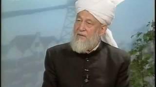 Rencontre Avec Les Francophones 23 décembre 1997 Question Réponse Islam Ahmadiyya