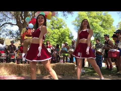 UC Davis Picnic Day 2018 - Edition 104, April 21, 2018 - Part XIII Arboretum