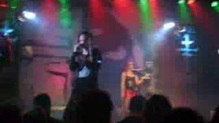The Crüxshadows - Memorare (10.11.2006 in Krefeld)