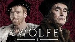 Wölfe - Trailer [HD] Deutsch / German