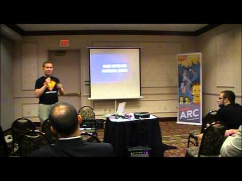 Secrets of Getting an A+ Joomla! Reputation and Attracting A+ Clients @ Joomla Day Chicago 2012