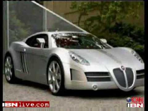 Tatas set to bag Jaguar, Land Rover