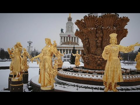 Alla scoperta di Mosca, città magica anche d'inverno