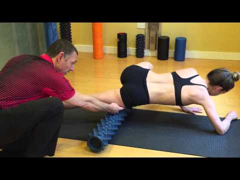 How to Release Your IT Band from Your Quads & Hip Flexors