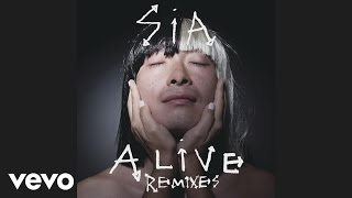Sia - Alive (Cahill Mix) [Audio] thumbnail