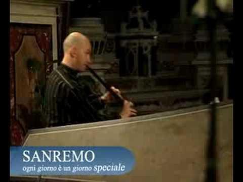 Festival Internazionale Di Musica Barocca A Sanremo Youtube