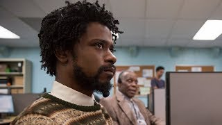 Watch Lakeith Stanfield Use His 'White Voice' in 'Sorry to Bother You' | Anatomy of a Scene