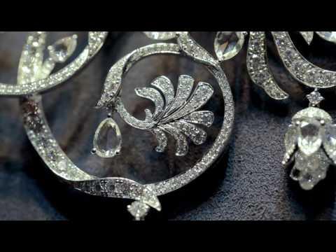 Rococo Tulip Necklace | NIRAV MODI