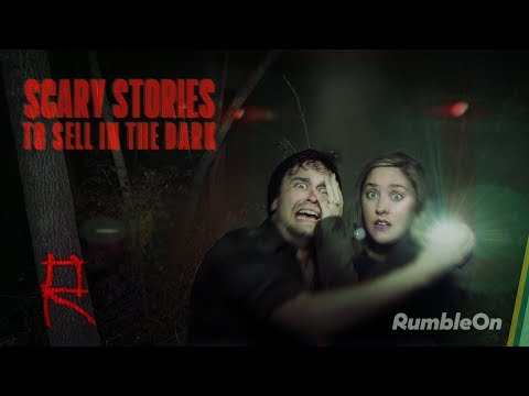 Scary Stories to Sell in the Dark