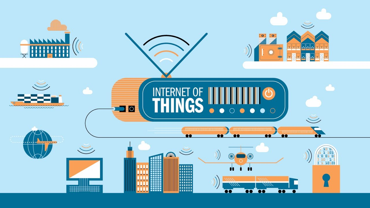 Internet Of Things? How It Works?| IOT Online Training Demo Session 2 | IOT  Tutorial