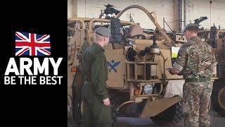 Edinburgh: Steve - Local - Army Jobs
