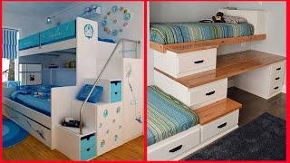 Amazing Space Saving Ideas And Home Designs - Smart Furniture ▶ 5