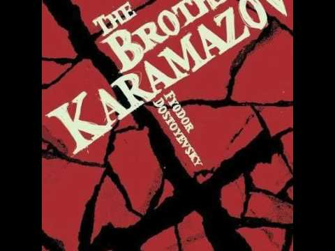 The Brothers Karamazov |  Fyodor Dostoyevsky | Audiobook Part 3/3