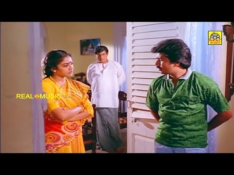 மிஸ் பண்ணாம இந்த விடியோவை கடைசிவரை பாருங்கள்#Visu Best Movie Scenes#Super Scenes