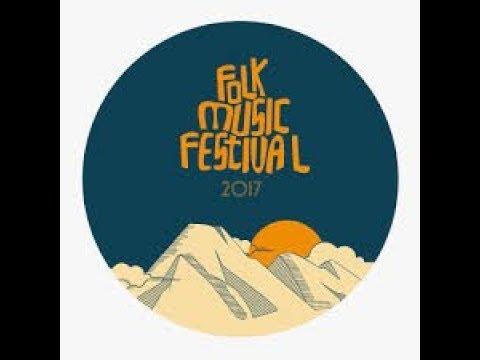 Float Pulang - Folk Music Festival 2017