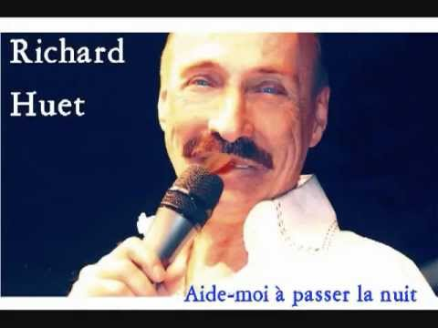 Richard Huet -