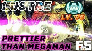 Gambar cover Dragon Nest PvP : Lustre (Machina 2nd Job) Ladder KOF 95 KDN Spec