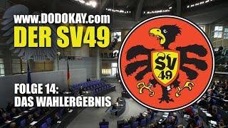 dodokay - Der SV49 Folge 14: Das Wahlergebnis - Die Welt auf Schwäbisch