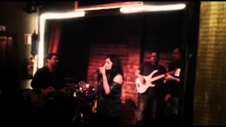 CREAM DEVILS - Born under a bad sign (Coria del Río 15_12_12) Thumbnail