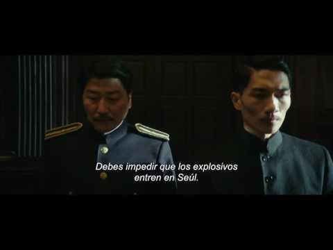 Trailer de El imperio de las sombras en HD