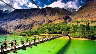Neelam Valley  - Paradise On Earth