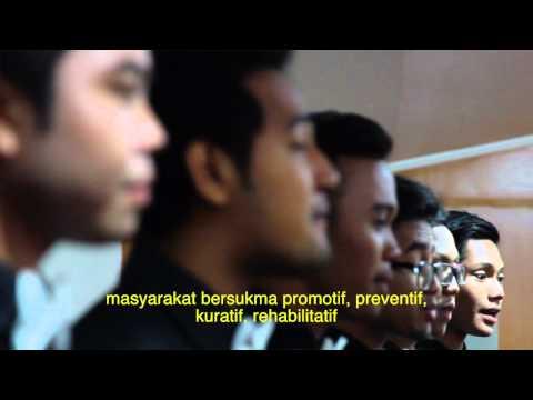 hymne IAKMI (Ikatan Ahli Kesehatan Masyarakat Indonesia) PSM FKM UNDIP