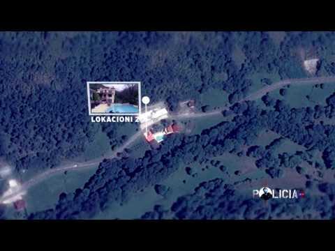 Policia e Kosoves: Sekuestrimi i Pronave në Prizren