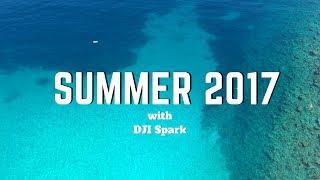 Video Summer 2017 with DJI Spark - Cinematic Footage! download MP3, 3GP, MP4, WEBM, AVI, FLV September 2018