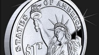 Trillion Dollar Coin: The LEAST Crazy Way of Dealing with Debt Ceiling Fiasco