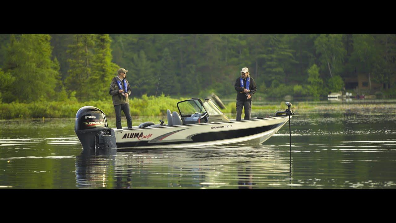 2016 Model Preview - Alumacraft Boats