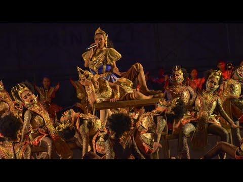 โรงเรียนเตรียมพัฒน์ฯนนทบุรี จ.นนทบุรี | รองอันดับที่ 2 (ก)_วงดนตรีลูกทุ่งแห่งประเทศไทย#1| 29.12.2562