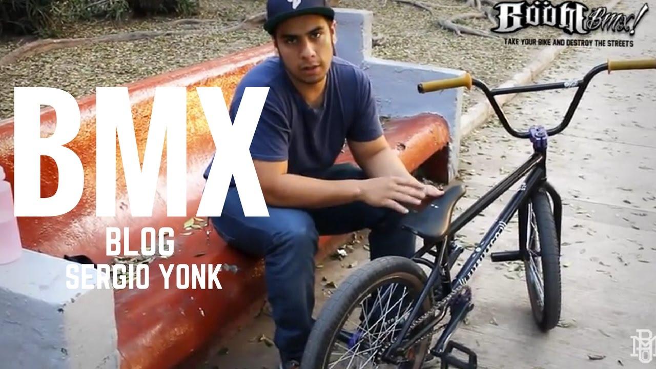Como hacer mas rapidamente los trucos de bmx vlog youtube - Imagenes con trucos opticos ...