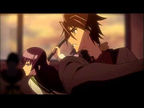 High School of The Dead AMV This is war - Highschool of ...